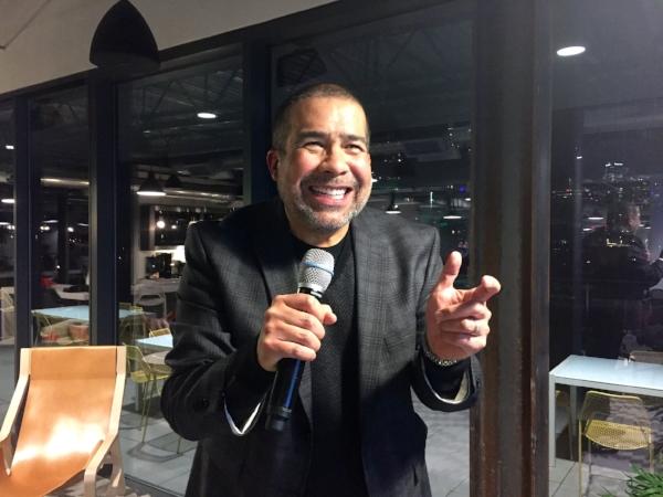 Gregory K. Hernandez