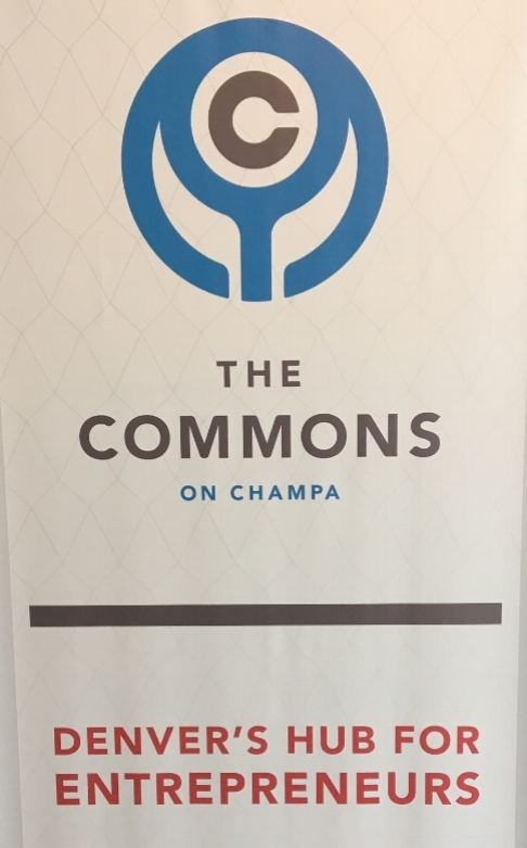 Thanks to Jesse & the commons for all the hospitality! See you again soon.