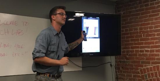 Zachary Cassidy InkMage Pitch Lab