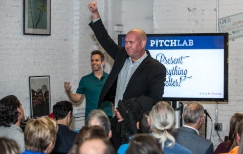 Pitch Lab Garage Denver Startup Week
