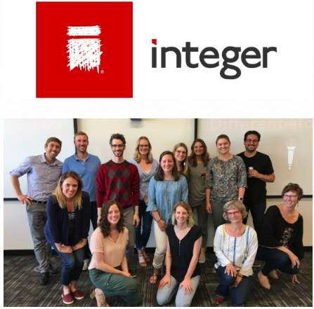 Integer Group Denver