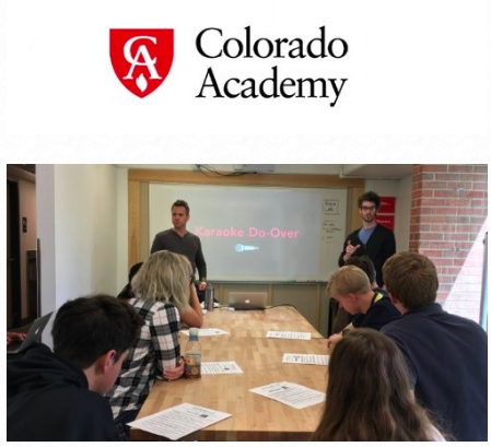Colorado Academy