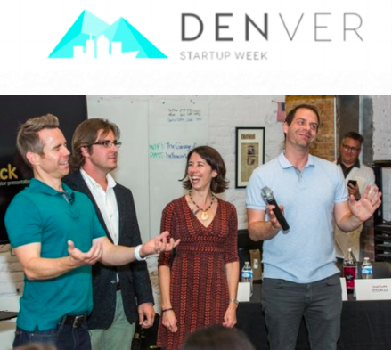 Denver Startup Week 2017