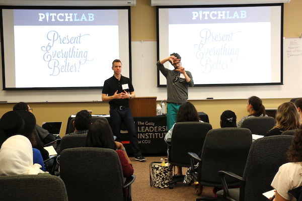 Sizing Up Pitch Lab