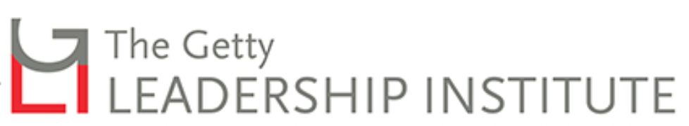 Getty Leadership Institute Logo