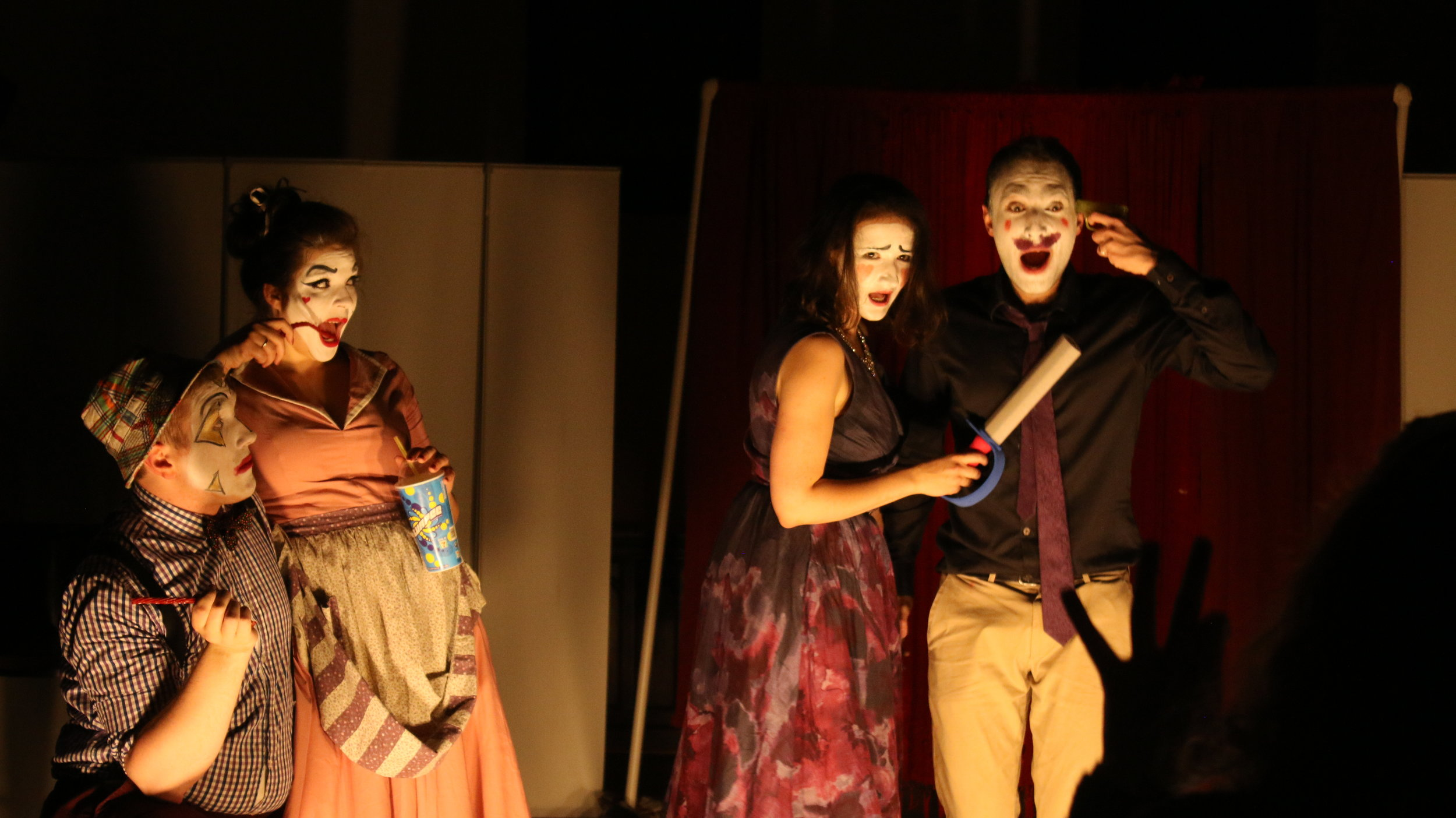 Photography by Chicago Vocal Arts Consortium