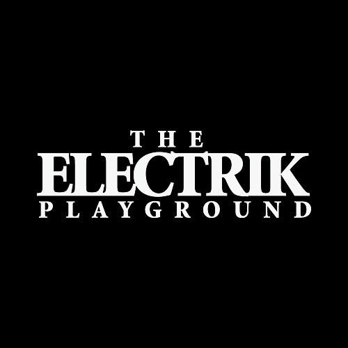 THE ELECTRIK PLAYGROUND