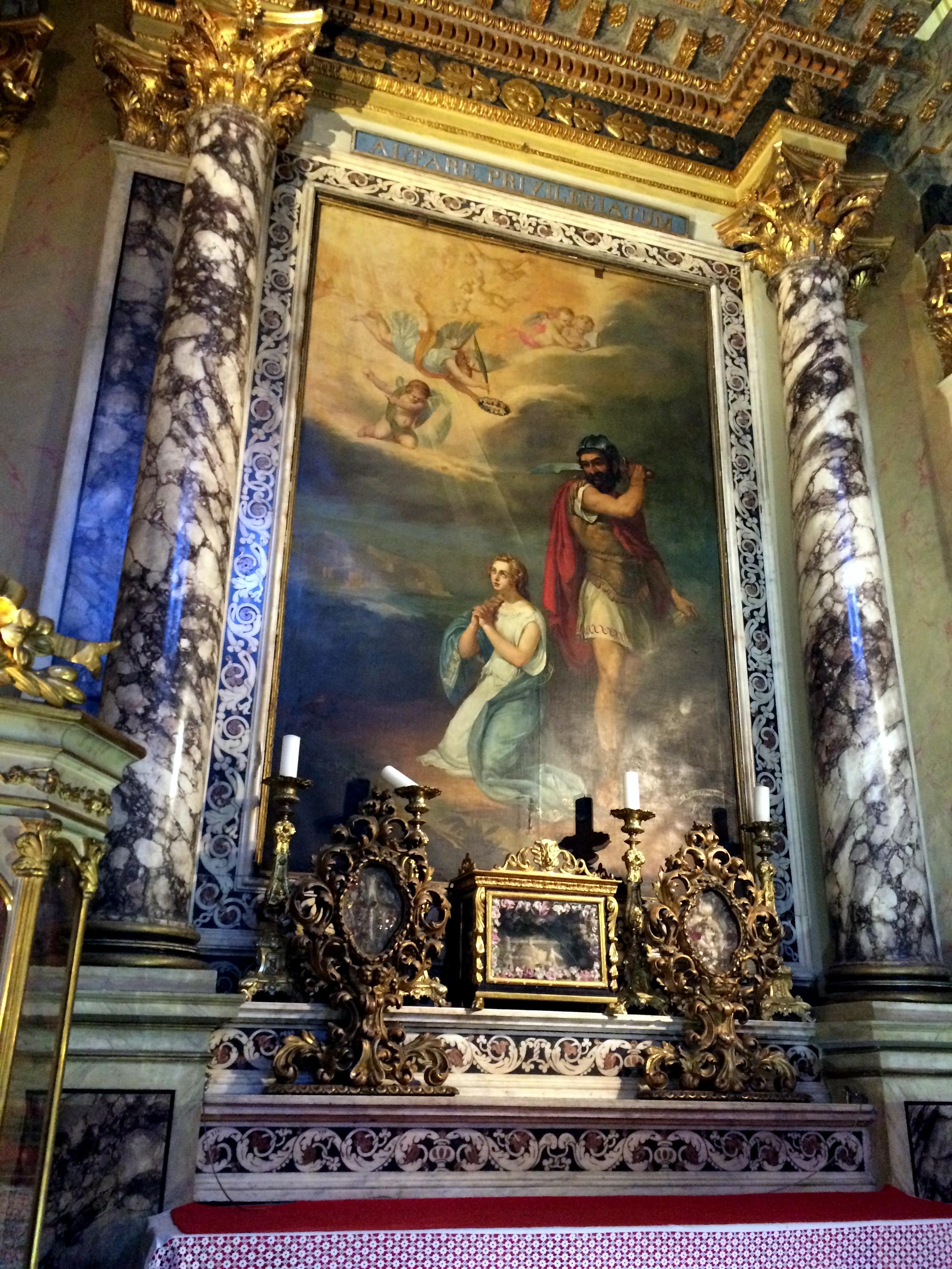 Cathédrale Sainte-Réparate, France
