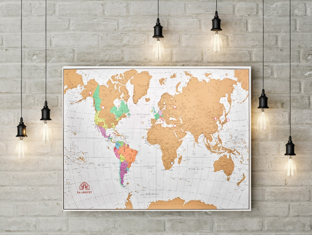 Living Room Map on Wall 2 World Scratch Map 1.jpg