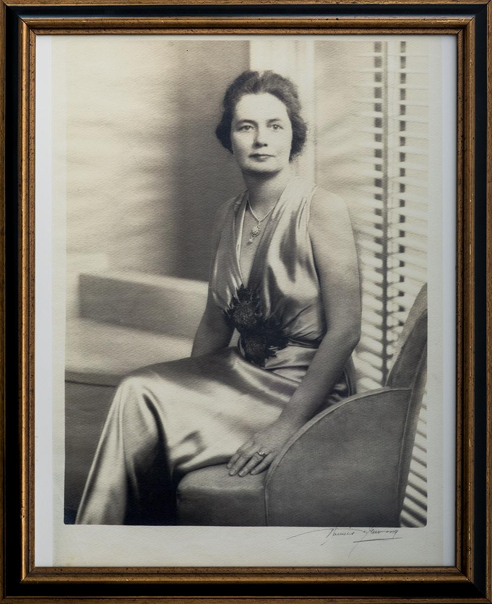 Julia Hays Worthington