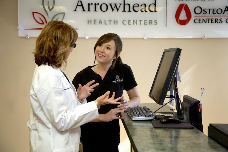 Arrowhead Health Centers