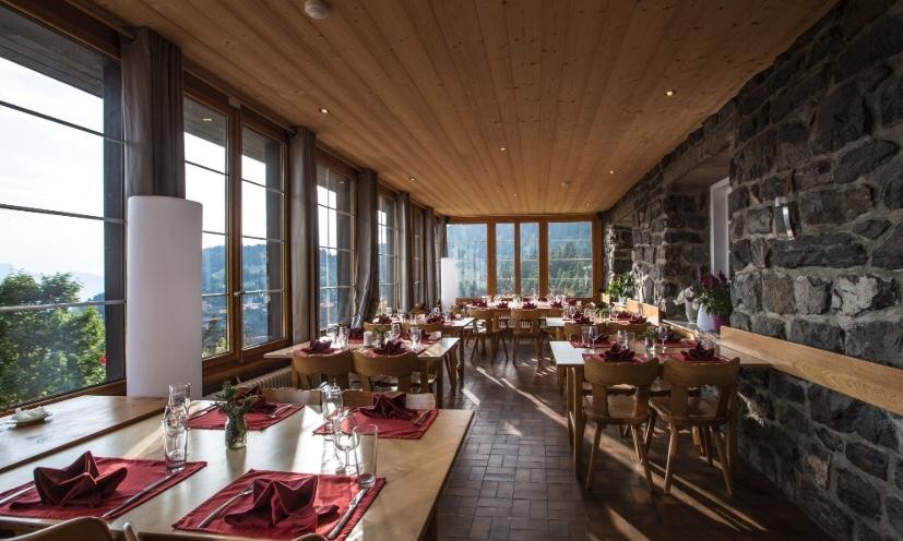 The Crazy Moose Restaurant