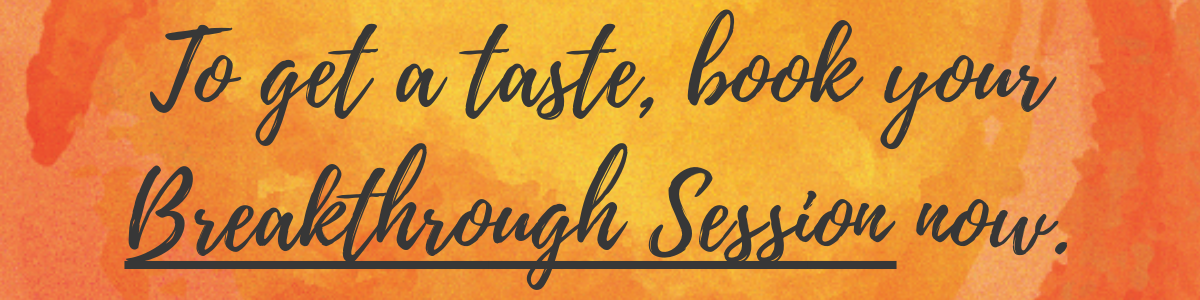 To get a taste, book your Breakthrough Session now at gabriellafeingold.com/breakthrough