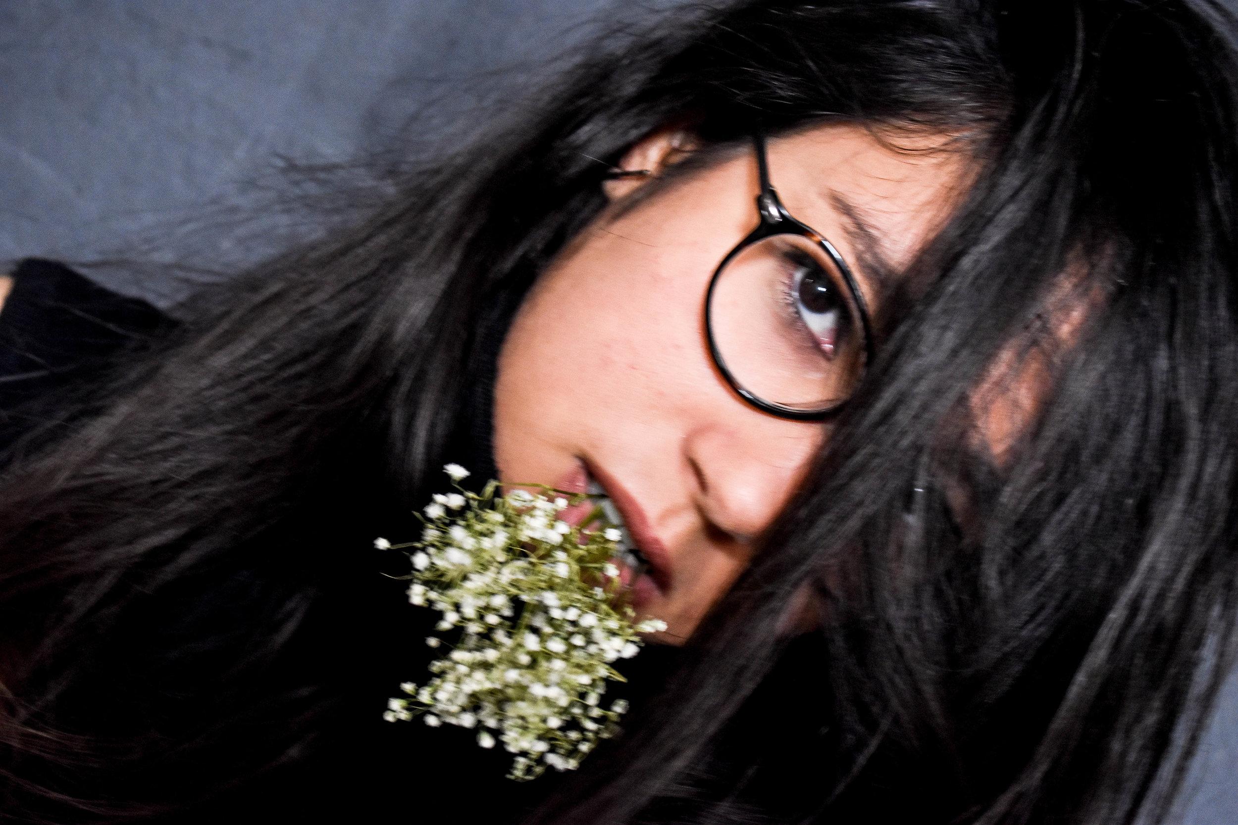 flowered truth 4