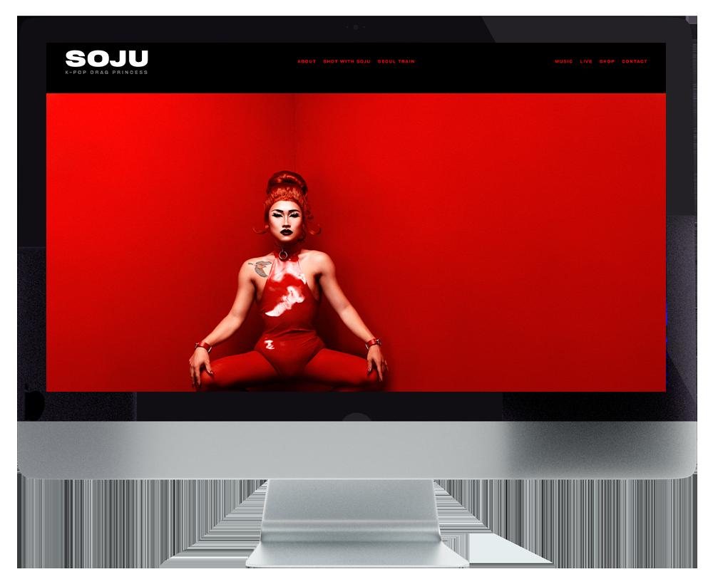 ShotWithSoju.com