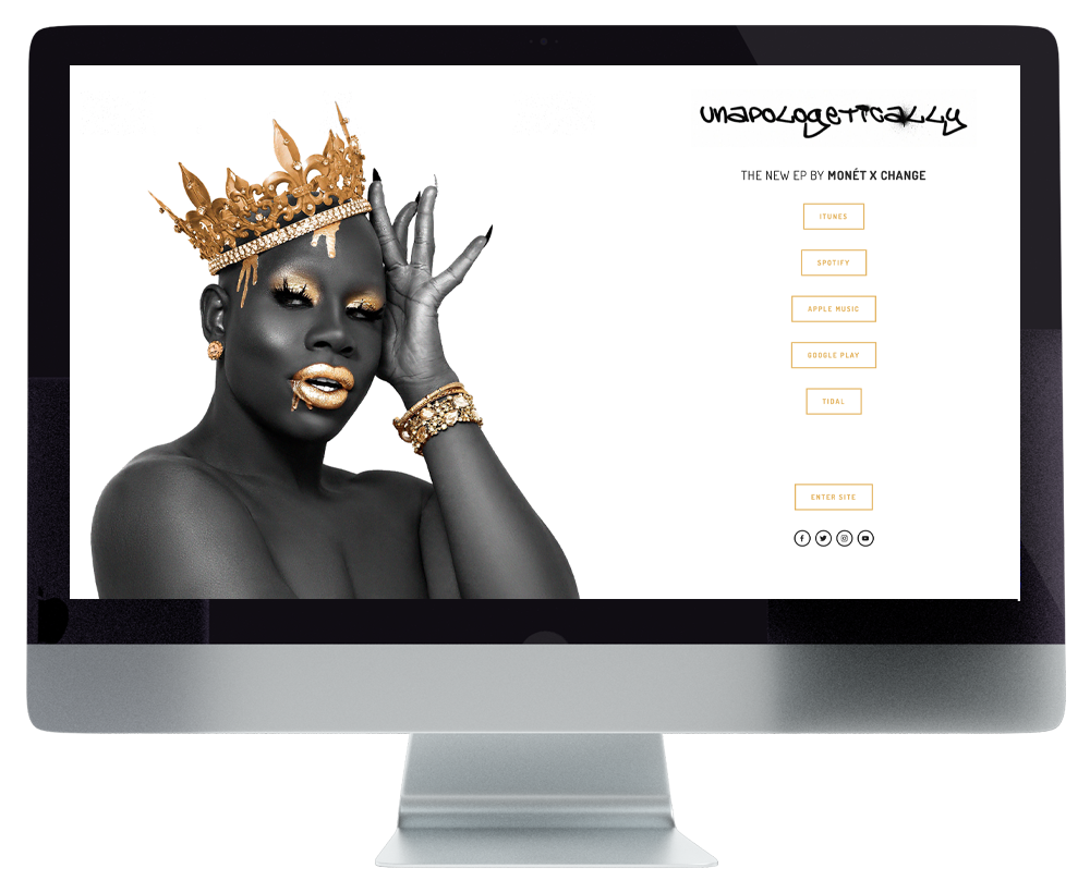 MonetXChange.com  (landing page only)