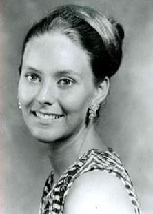 Miss Maine 1971 Allyn Warner