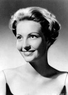 Miss Maine 1961 Dawn Frances Christie