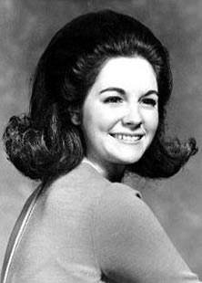 Miss Maine 1972 Marilyn Lash