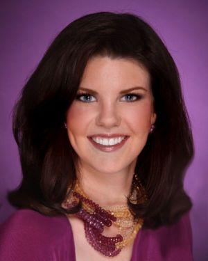 Miss Maine 2012 Molly Bouchard