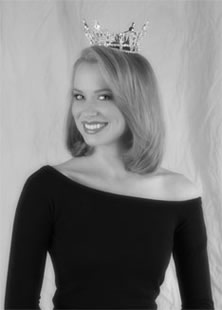Miss Maine 2005 Megan Beals
