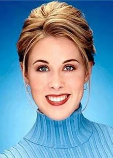 Miss Maine 2001 Meranda Hafford