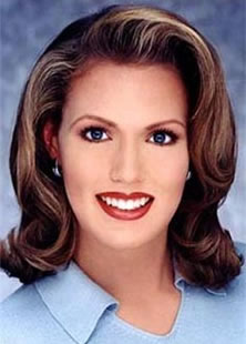Miss Maine 1999 Rebecca Pelkey