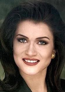 Miss Maine 1997 Rachel Binder