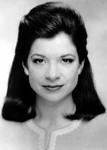 Miss Maine 1996 Sarah Nadeau
