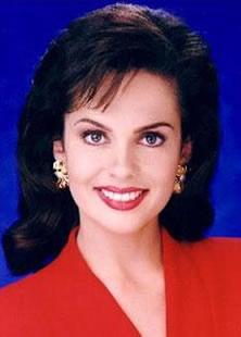 Miss Maine 1995 Sharon Pelletier