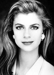 Miss Maine 1994 Victoria Reynolds