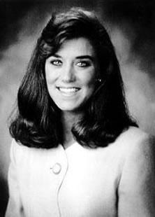 Miss Maine 1993 Josette Huntress