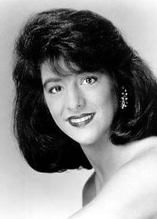 Miss Maine 1992 Christina Jane Lasso