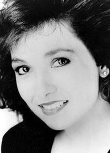 Miss Maine 1989 Jane Brochu