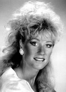 Miss Maine 1988 Lisa Kent
