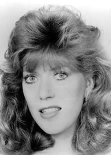Miss Maine 1986 Victoria Reed