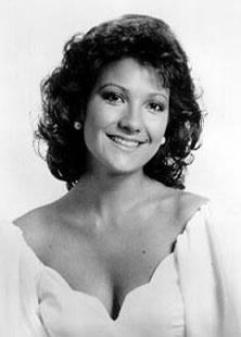 Miss Maine 1984 Lisa Johnson