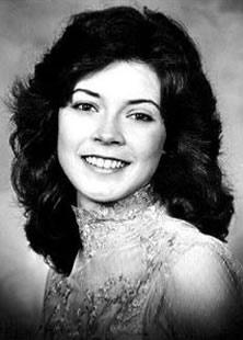 Miss Maine 1983 Brenda Theriault