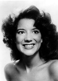 Miss Maine 1980 Valerie Crooker