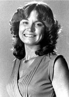 Miss Maine 1977 Terri Gilpatrick