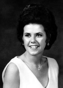 Miss Maine 1974 Margaret Ann Welch