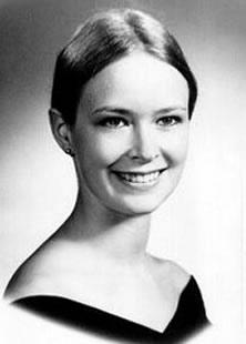 Miss Maine 1970 Karen Johnson