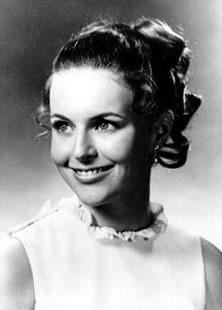 Miss Maine 1969 Kirsten Elizabeth Bell