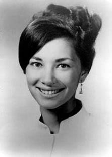 Miss Maine 1968 Brenda Renee Verceles