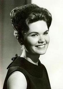 Miss Maine 1966 Mary Katherine Gonya