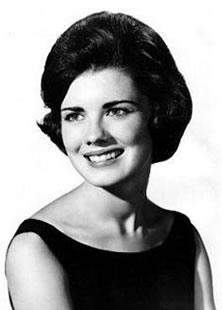 Miss Maine 1964 Ellen J. Warren