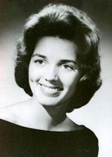 Miss Maine 1962 Barbara Jean Orr