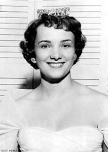 Miss Maine 1959 Linda Mills