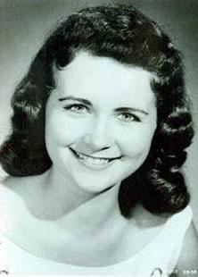 Miss Maine 1958 Terry Suzanne Tripp