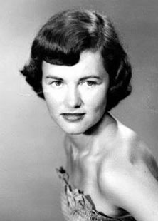 Miss Maine 1949 Connie Gringras